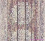 Tapeta A.S. Creation 36462-1 Boho Love | 0,53 x 10,05 m