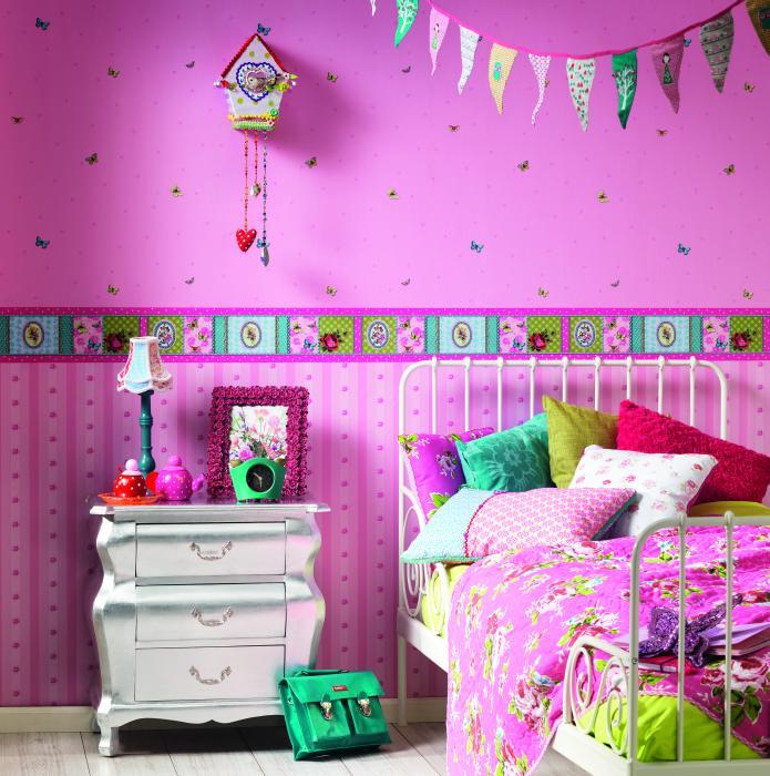 Abwaschbare Tapete F?r Kinderzimmer : Detsk? tapety/fototapety